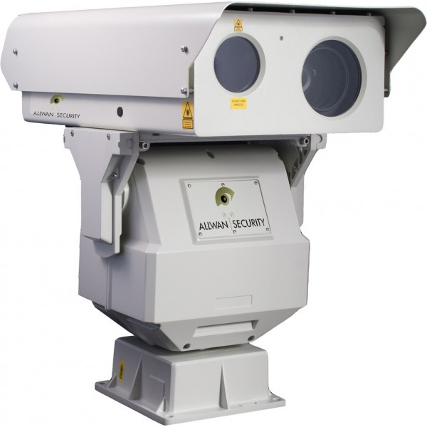 LR2000IR - Extreme long range IR laser Hybrid camera 1080p day night