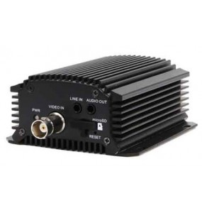 DS-6701HFHI-V professional Encoder HDMI to IP Ethernet 1080p record streaming coder, hardware encoder H.265