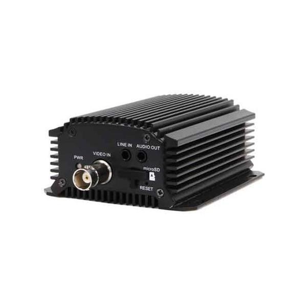 Encodeurs HDMI vers Ethernet IP RJ45 2MP 1080p@25fps HIKVISION DS-6701HFHI-V HD