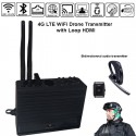 UAV-4G-PACK Live transmission video