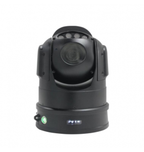Camera Autonome PTZ 4G WiFi Bluetooth sur batterie TSC260