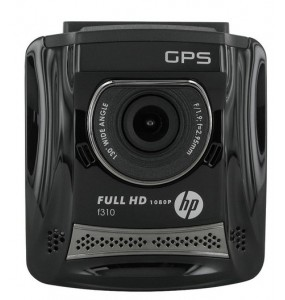 Camera embarquée HP DASH CAM F310
