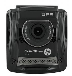 F310 camera embarquée HP DASH CAM