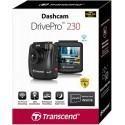 Transcend DrivePro 230Q Caméra embarquée + GPS