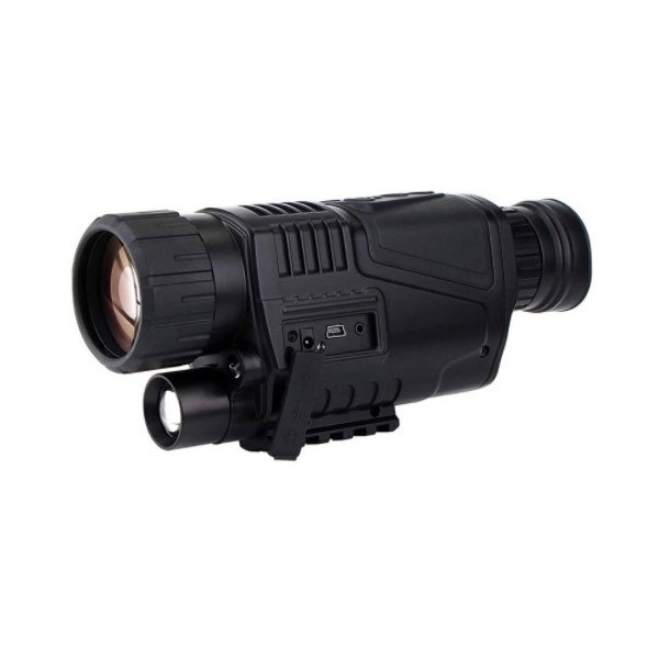 M450X5 Monoculaire de vision nocturne IR invisible 940 nm