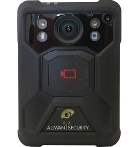 MH-2211_V3 Camera pieton pour les forces de l'ordre