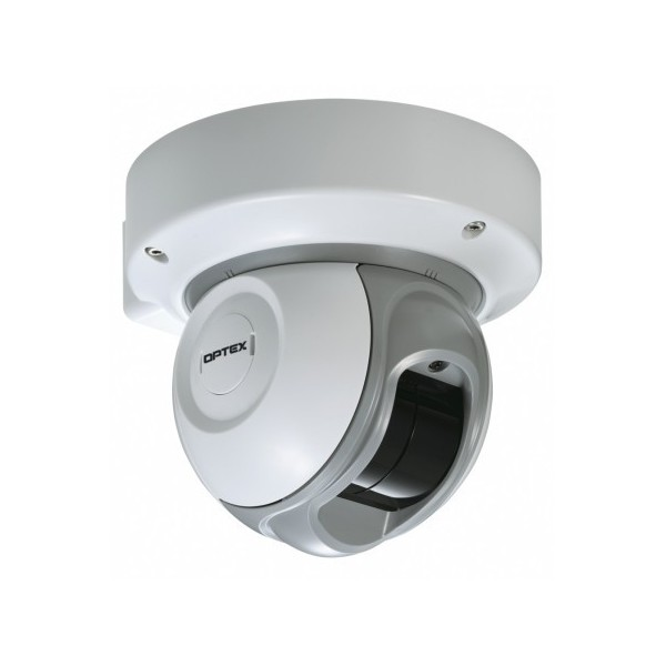 RLS-2020I Détecteur IP/POE à balayage laser