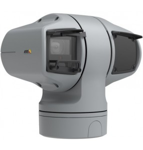 AXIS Q6215-LE Camera PTZ Robuste Network