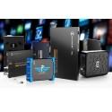 Kiloview encodeur codeur serveurs decodeurs video ip broadcast onvif rtsp rtp ts udp 4K H265 transmission video