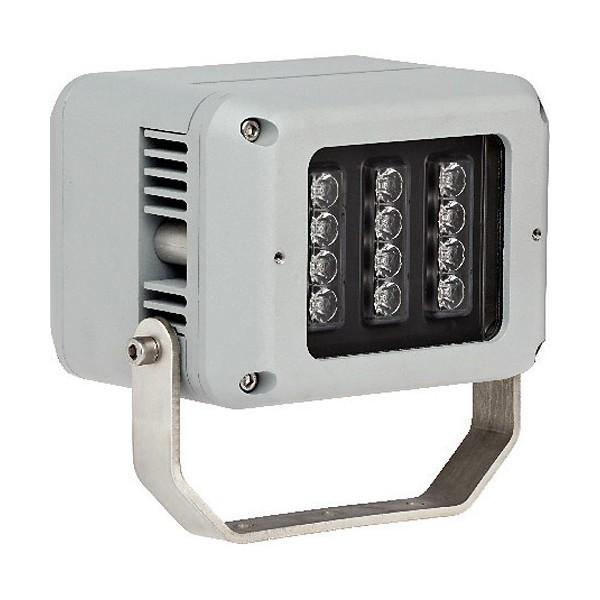 Spartan Projecteur Flood IR12 - Illuminateur LED infrarouge ATEX / IEC EX