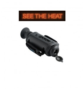 HS-324 FLIR Portable Thermal Camera