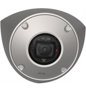 AXIS Q9216-SLV Caméra Réseau IR Inox