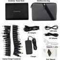 Pwer Bank - Chargeur Krisdonia pour ordinateur / Ipad - Batterie Externe Lithium
