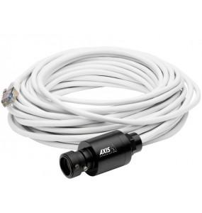 AXIS F1015 Capteur Objectif à focale variable et résolution HDTV pour une surveillance très discrète en intérieur