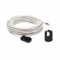 Objectif miniature à sténopé et résolution HDTV pour une surveillance d'intérieur extrêmement discrète Axis F1025