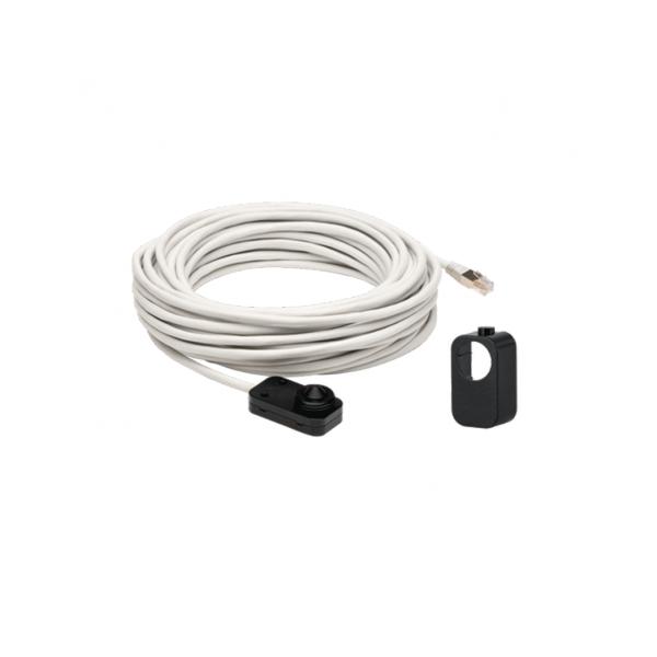 Objectif à sténopé et résolution HDTV pour une surveillance d'intérieur extrêmement discrète Axis F1025