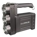 Klarus RS80GT phare tactique portatif, projecteur rechargeable 10000 Lumens KLARUS