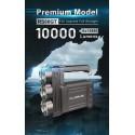 Projecteur-rechargeable-Klarus-RS80GT-10-000Lumens