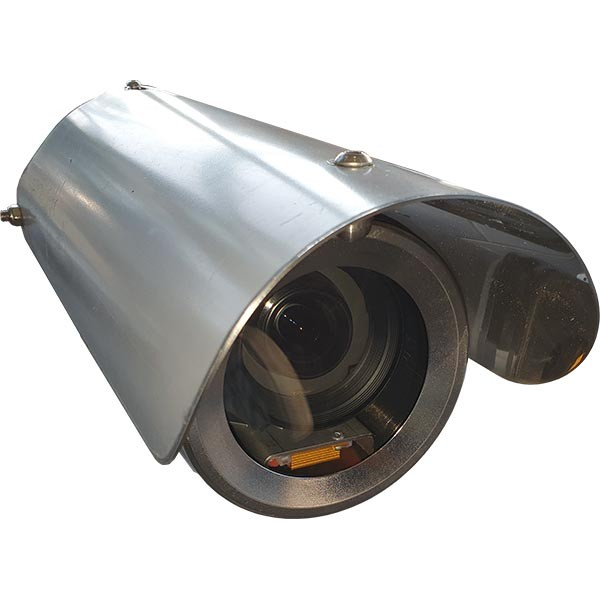 110TARGET camera IP OnVif fixe zoom optique pilotable, 4K UHD Ultra-HD marine durcie bateau offshore, mer ocean, ip67-ip66-ip68