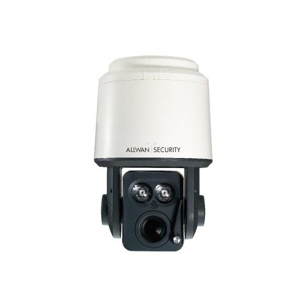TWIN360-SDI Dôme PTZ HD-SDI IR 350m