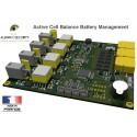 Smart-BMS4S Actif Battery Management System