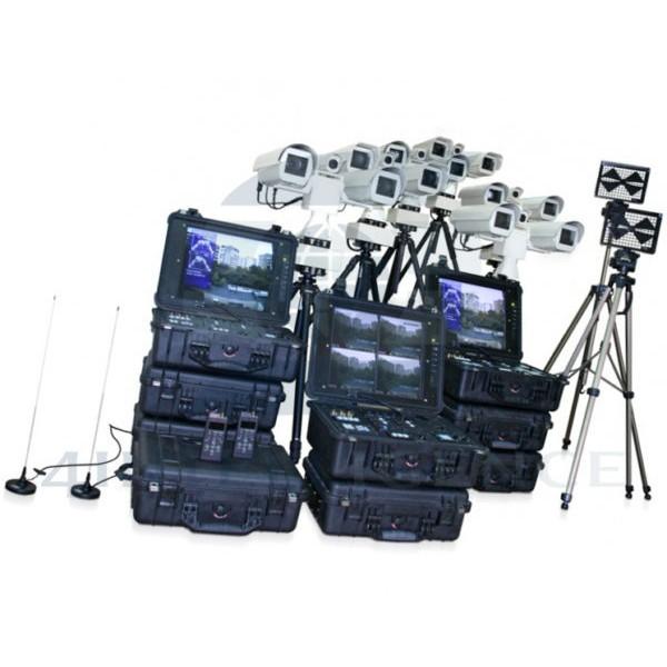 RSSDM Remote Video Surveillance System