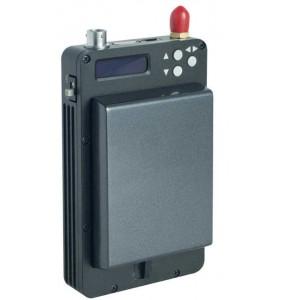 KP-UAV COFDM Transmitter 300 - 1500Mhz