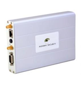 i-Megamesh MESH video transmetteur Ethernet 2.4 / 5.8 Ghz AES 256 encrypted