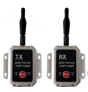 TRX-DW6A Transmetteur video sans fil AHD 1080p