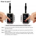 1080p video transmitter AHD TVI