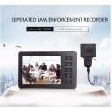 HD ultra micro camera mini dv super mini recordable hidden camera