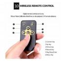 PVR500RC Mini enregistreur video numerique portable télécommande