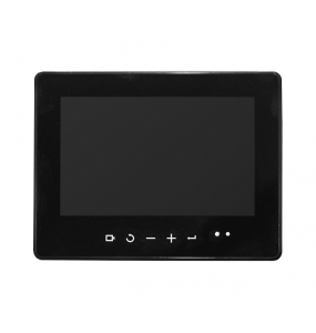 ELED Monitor HD Ethernet ORLACO