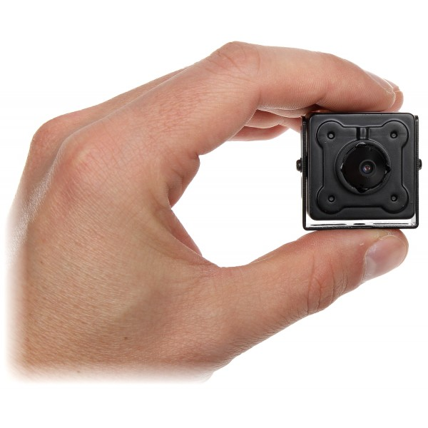 DH-IPC-HUM4001P IP Pinhole camera IP Ethernet H.264 / H.265 WDR