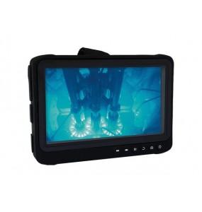 """LUMISS07 Ecran enregistreur 7"""" portatif étanche Full-HD"""