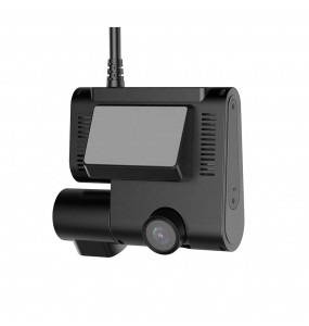 DASH-C9 Dashcam wifi 4G LTE 2 cameras