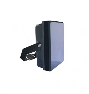 EVARIALED IR illuminator with variable angle control