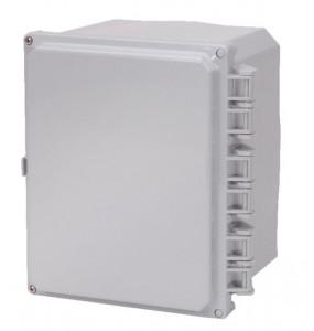 AL864 - coffret etanche IP68 immergeable 214x166x136mm
