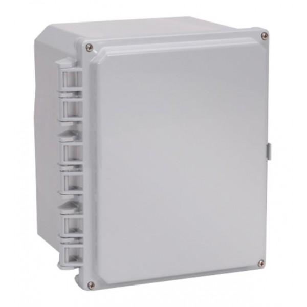 AL1084 - coffret etanche IP68 immergeable 268x217x135mm