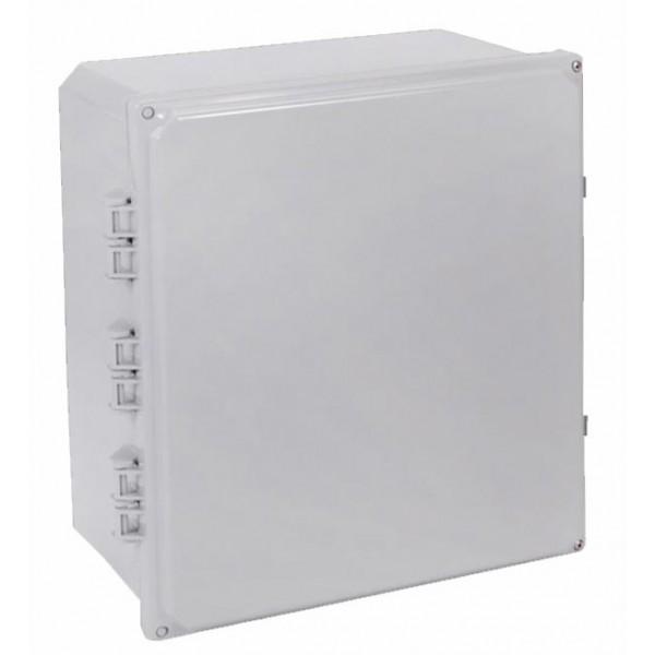 AL12104 - coffret etanche IP68 immergeable 319x268x136mm