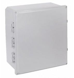AL16147 - coffret etanche IP68 immergeable 425x373x213mm