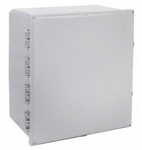 AL181610 - coffret etanche IP68 immergeable 476x430x292mm