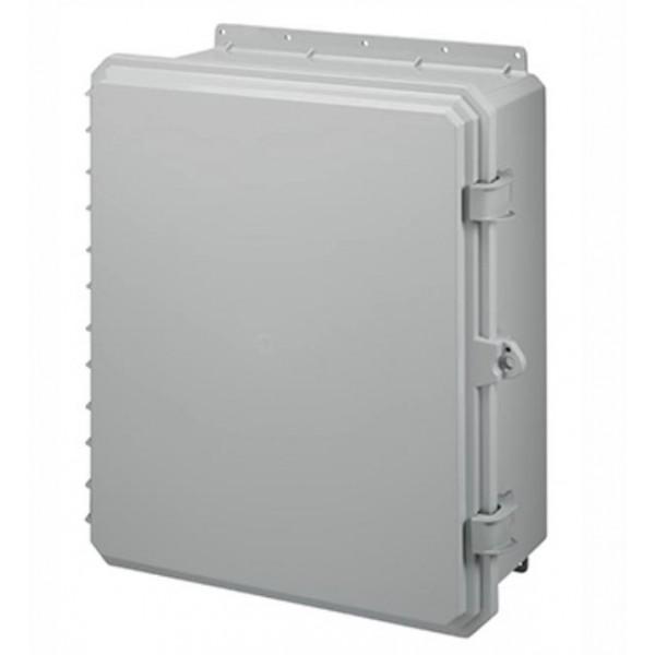 AL201608 - coffret etanche IP68 immergeable 591x482x240mm