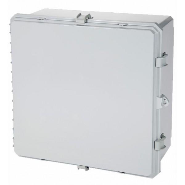 AL242410 - coffret etanche IP68 immergeable 667x667x292mm