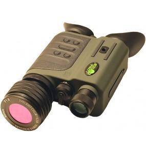 LN-G2-B50 Luna Optics Digital G2 Jumelles à vision jour/nuit 6-30 x 50 mm