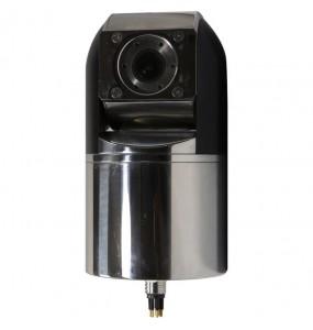 Underwater IP onvif wired ptz video camera high resolution SST 316