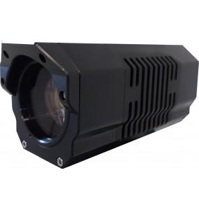 Hypnos-4K50 camera zoom optique longue portée