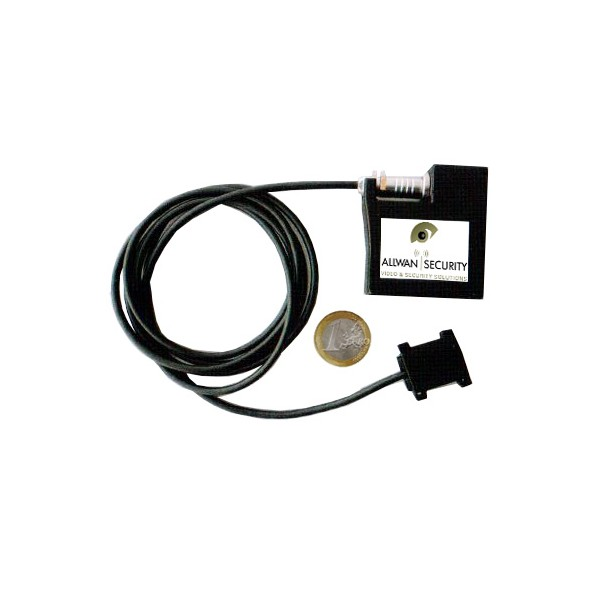 ARIANA tracking system without GPS GNSS