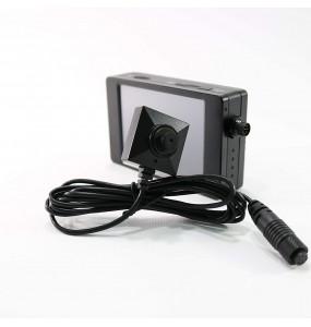 PV-500 NEO PRO Wifi /DVR / Prise de Verrouillage (Grade Militaire)