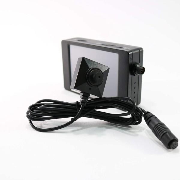 PV-500 Neo Pro bundle Wifi / DVR camera bouton BU18 Lawmate
